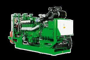 biokaasulaitoksiin on mahdollista liittää biokaasusta paikallista energiaa tuottava CHP-laitos.