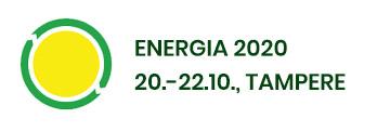 Suomen Biovoima osallistuu Energia 2020 -tapahtumaan Tampereella. Tule juttusille!
