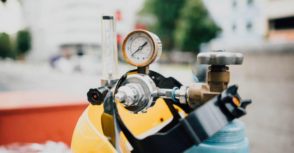 Biovoima on Tukesin hyväksymä kaasuasennusliike